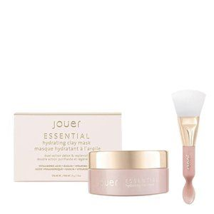 Jouer Essential Hydrating Clay Mask